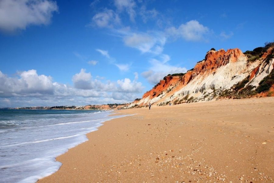 Αυτές είναι οι 4 καλύτερες παραλίες στην Ευρώπη για το 2018