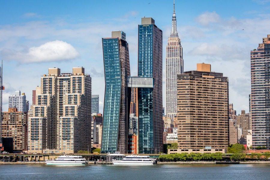 Τα πιο εντυπωσιακά ψηλά κτίρια του κόσμου