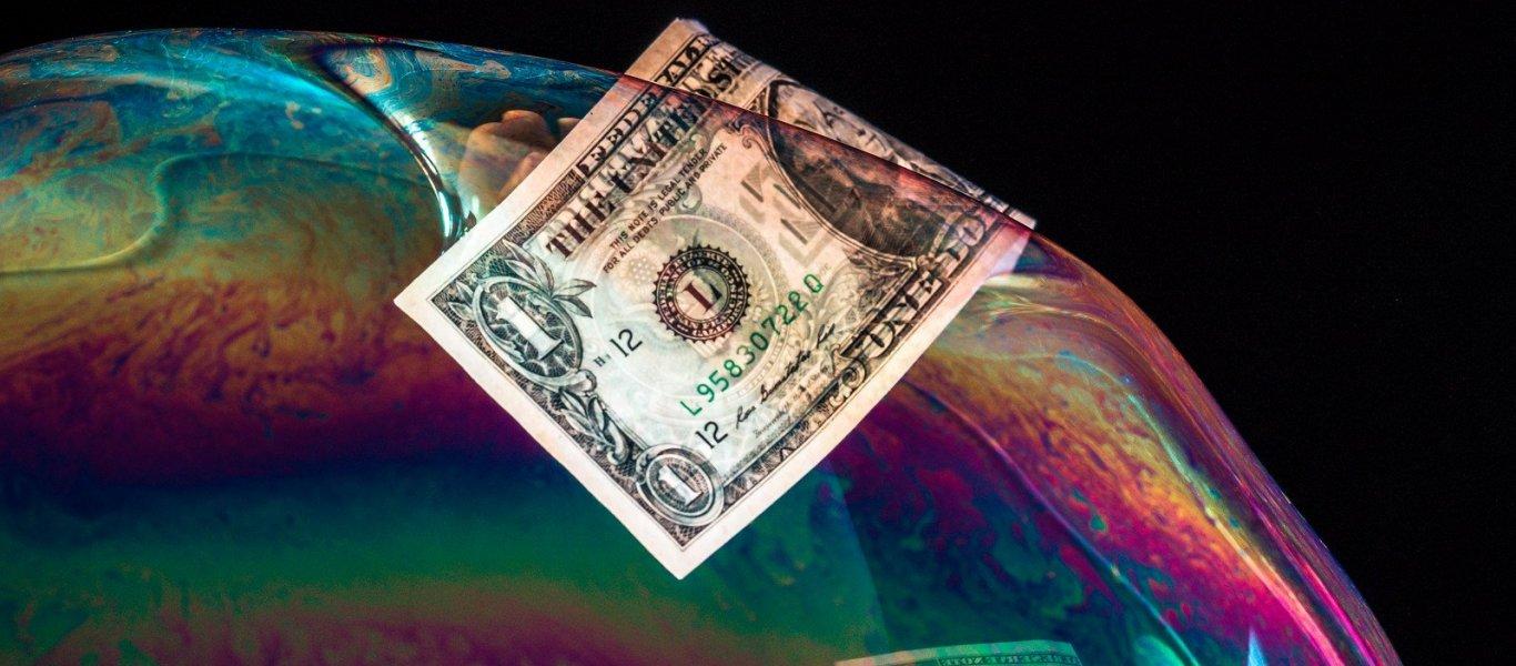«Πόλεμο» και κατά της Κίνας εξαγγέλει ο Ν.Τραμπ: Φόροι 50 δισ. δολάρια στα κινεζικά προϊόντα ελέω… US dollar