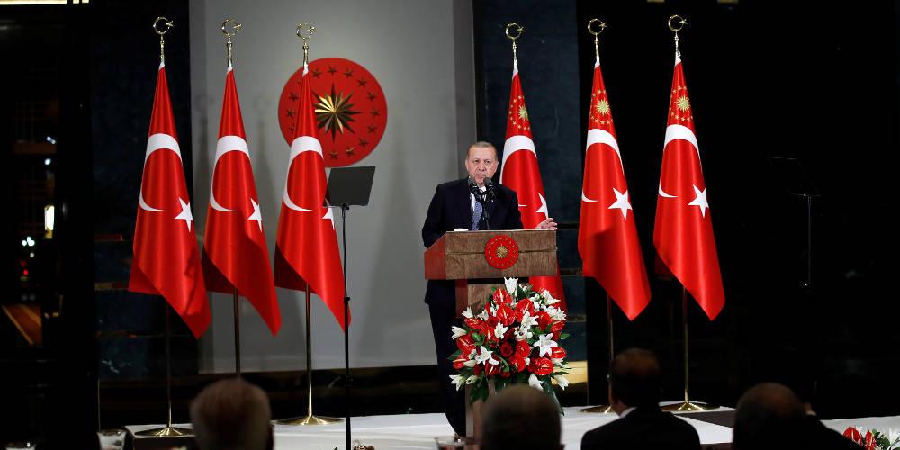 Εκλογές στην Τουρκία: Καλές και κακές δημοσκοπήσεις για τον Ερντογάν