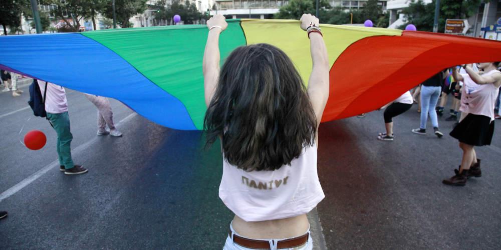 Εισαγγελική έρευνα για το επεισόδιο στο Gay Pride στην Θεσσαλονίκη