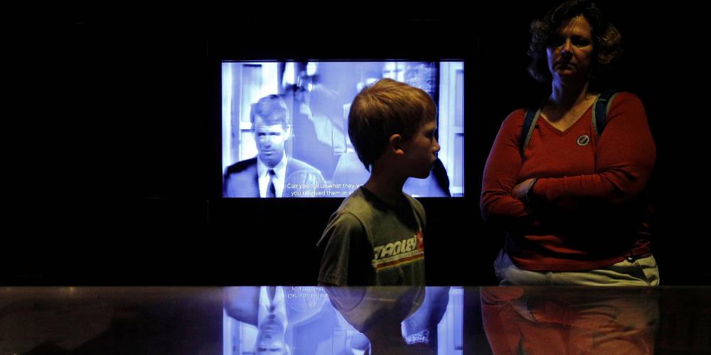 Ρόμπερτ Κένεντι: 50 χρόνια από την δολοφονία που άλλαξε την Αμερική