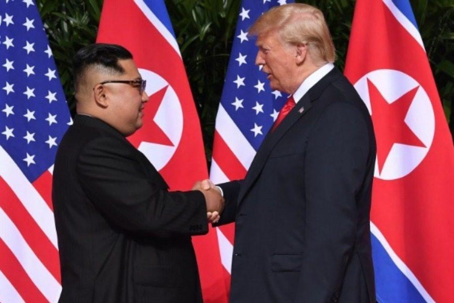 Το μενού του επίσημου δείπνου Τραμπ και Κιμ Γιονγκ Ουν