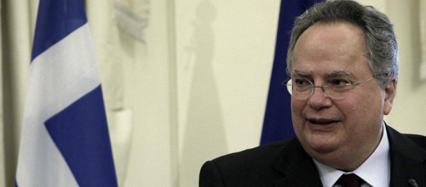 Ο Ν.Κοτζιάς «αποκάλυψε» ότι «Κάποιοι θέλουν να εισβάλλει η Ελλάδα στην Βόρεια Μακεδονία»!