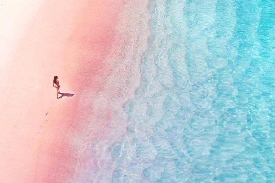 Αυτή είναι η πιο εντυπωσιακή παραλία στον κόσμο