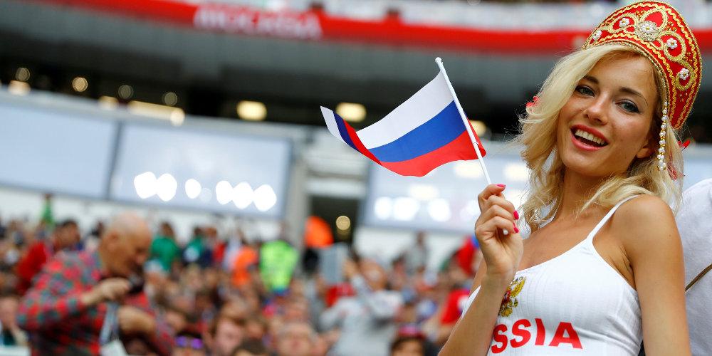 Μουντιάλ 2018: Οι πιο σέξι Wags πηγαίνουν Ρωσία και παίρνουν θέση!