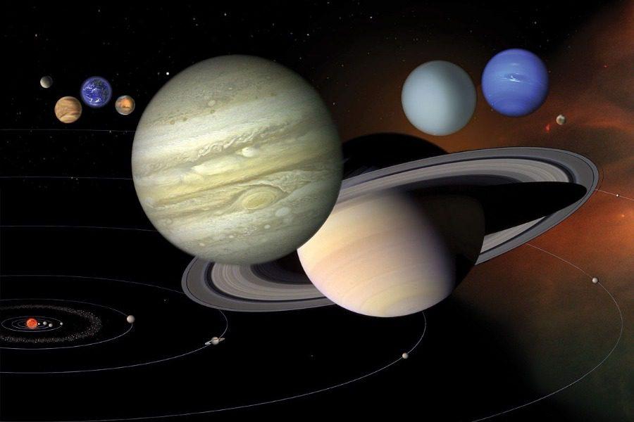 Αστρονόμοι ανακάλυψαν σύστημα με τρεις πλανήτες στο μέγεθος της Γης