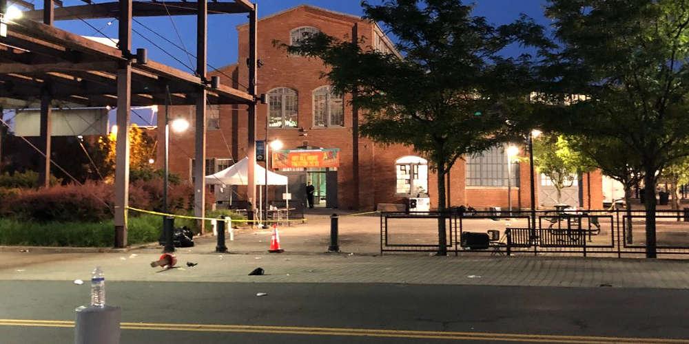 Ενας νεκρός και 22 τραυματίες μετά από πυροβολισμούς σε φεστιβάλ στο Νιου Τζέρσεϊ [εικόνες & βίντεο]