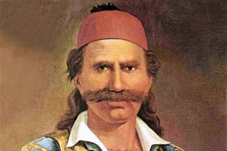 Σαν σήμερα: Δολοφονείται από Έλληνες ο ήρωας του 1821 Οδυσσέας Ανδρούτσος