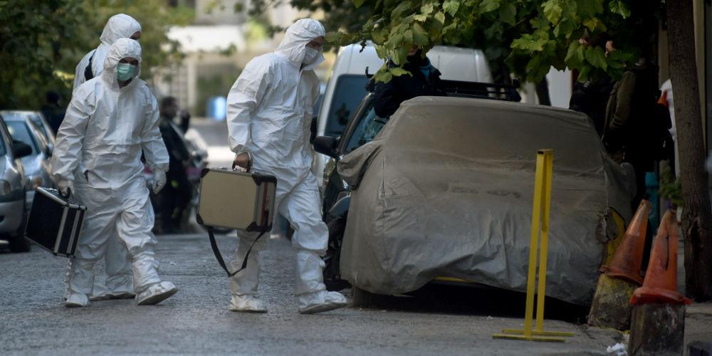 Έκθεση κόλαφος της Europol: Πρώτη σε τρομοκρατικές επιθέσεις αναρχικών η Ελλάδα