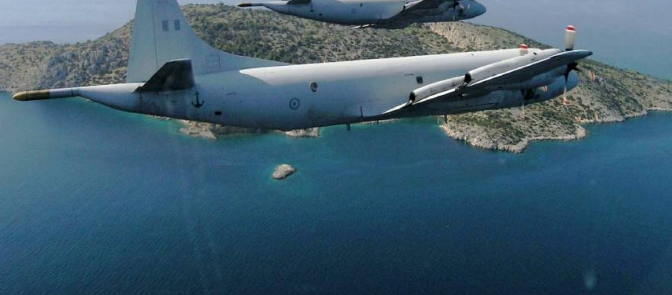 Τραγικές ιστορίες στην ΕΑΒ: Παραλίγο… ολοκαύτωμα με Αεροσκάφος Ναυτικής Συνεργασίας Ρ-3Β!