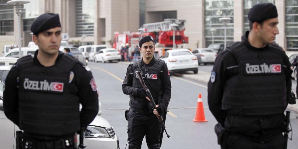 Επίθεση τζιχαντιστών στις τουρκικές εκλογές απέτρεψε η αστυνομία