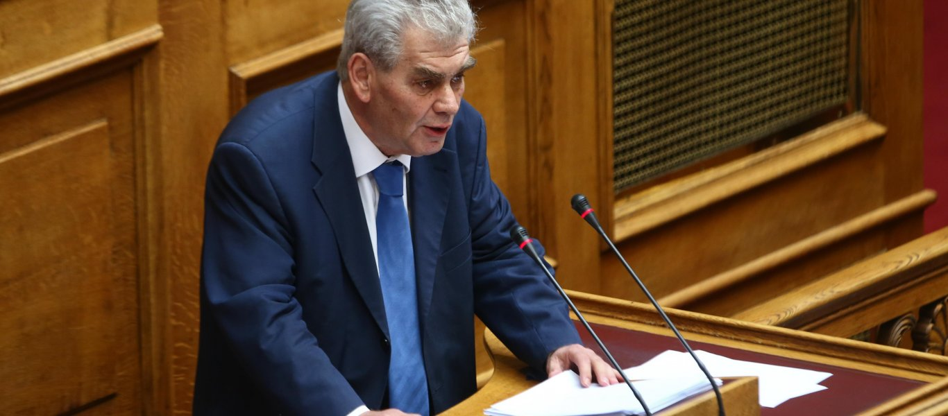Δ.Παπαγγελόπουλος: Ο «άνθρωπος του Καραμανλή» λέει «Δεν μπορεί ο Α.Π. να αλλάξει την απόφασή μας για Βόρεια Μακεδονία»!
