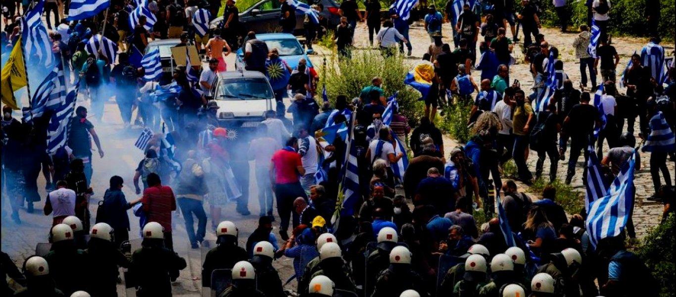 Αποκλειστικά βίντεο-ντοκουμέντα από το μακελειό του Πισοδερίου: Πώς οι κυβερνητικοί έπνιξαν στο αίμα τον λαό