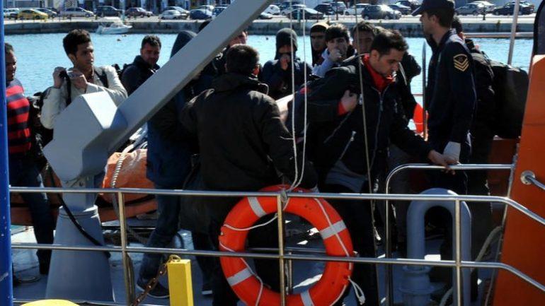 """""""Αλωνίζουν"""" στη Μεσόγειο, συλλαμβάνονται και τους αφήνουν ελεύθερους!"""