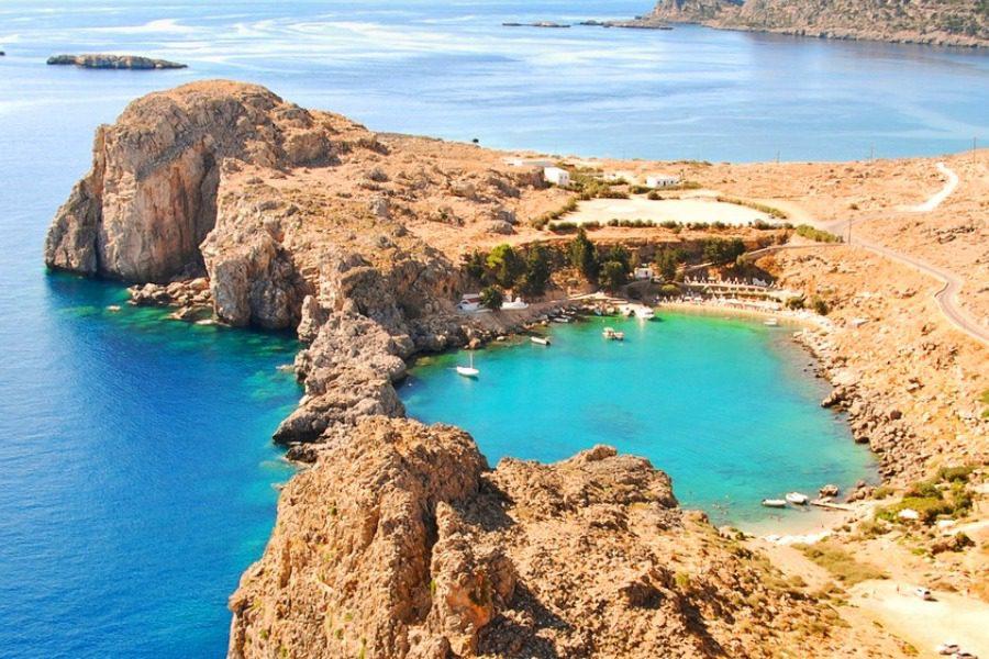 4 ονειρικά νησιά για να επισκεφτείτε τον Ιούνιο