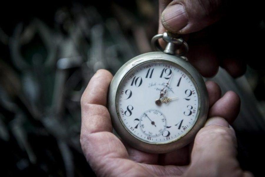 Ξεχάστε το 24ωρο: Έρχεται η μέρα που θα διαρκεί 25 ώρες