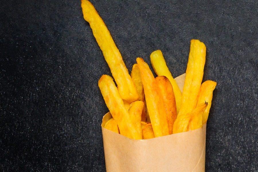 H Eυρώπη προειδοποιεί: Προσοχή στις τηγανητές πατάτες