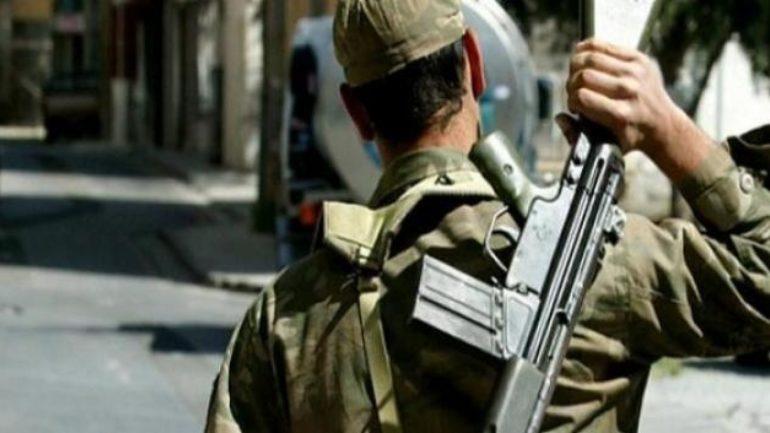 Ελεύθερος ο 21χρονος στρατιώτης για τους πυροβολισμούς μέσα στη Μονάδα