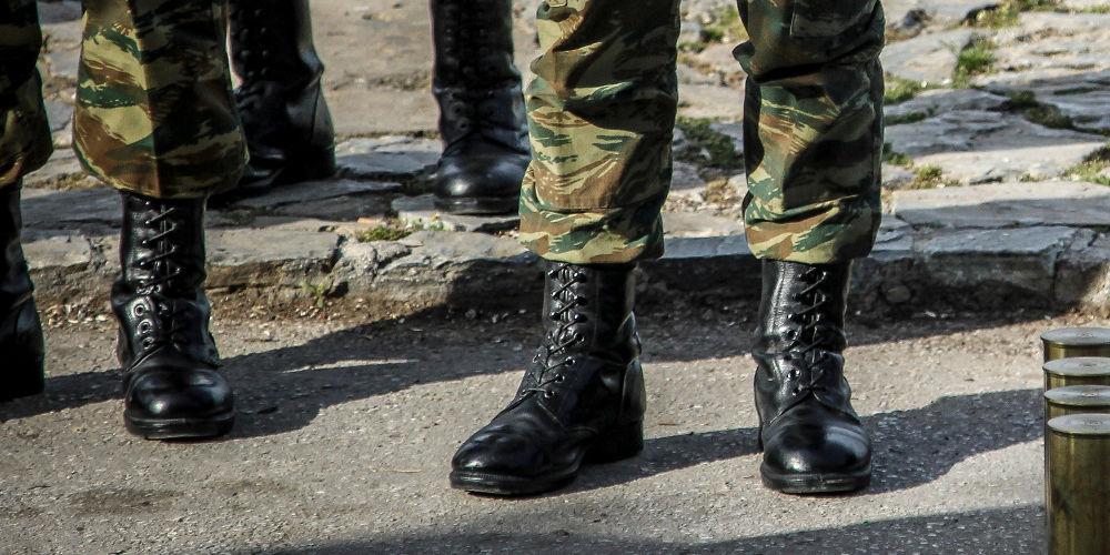 Αυτοκτόνησε στρατιώτης στη σκοπιά στη Ρω