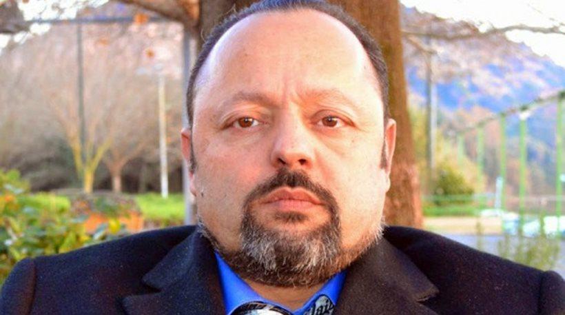 Έκτακτο: Συνελήφθη ο Αρτέμης Σώρρας