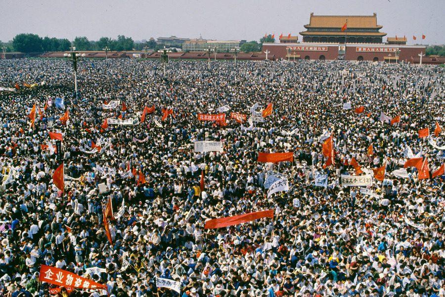 Σαν σήμερα: Η σφαγή των φοιτητών στην πλατεία Τιεν Αν Μεν