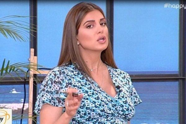 Ανακοίνωσε στη Σταματίνα Τσιμτσιλή ότι χώρισε