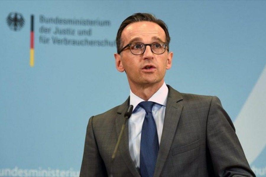 Η Γερμανία στηρίζει τη συμφωνία με τα Σκόπια