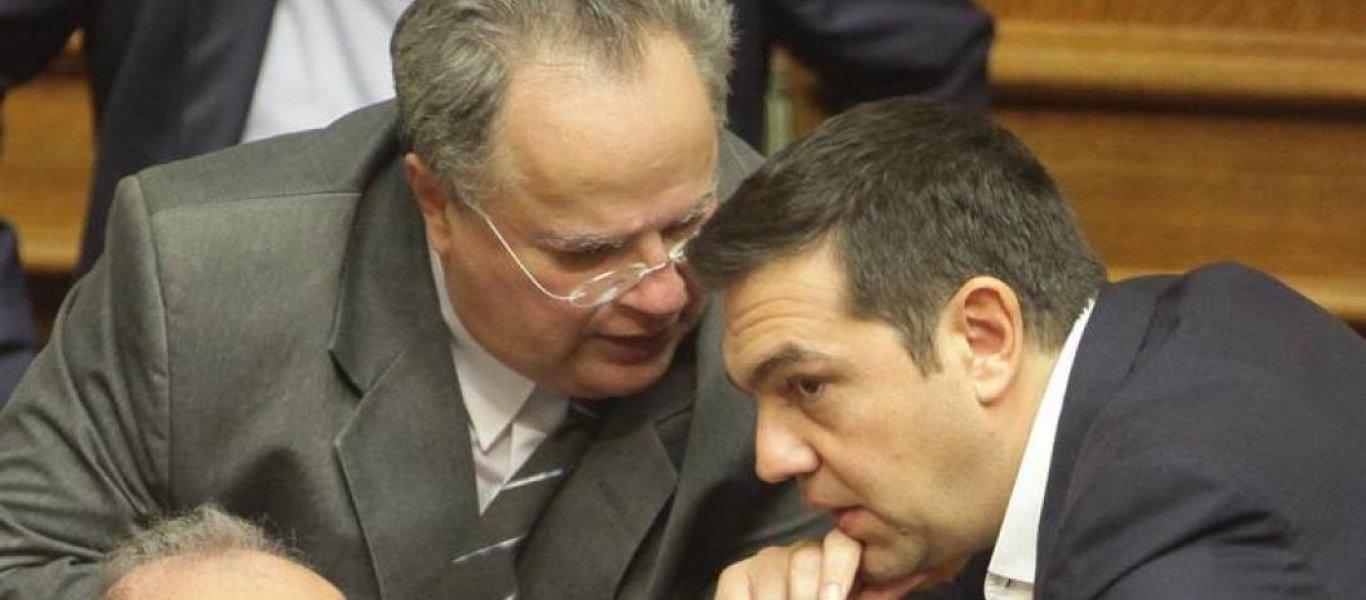 Καταργούν την Βόρεια Ήπειρο και ιδρύουν την «Βόρεια Μακεδονία» – Ο επόμενος στόχος είναι η «αυτόνομη Δυτική Θράκη»;