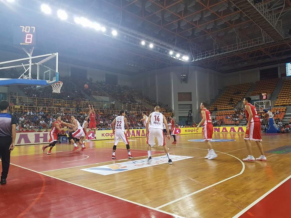 Euroleague: Να μείνει… στην πρίζα ψάχνει ο Ολυμπιακός στο Μιλάνο