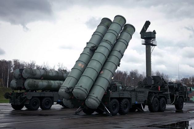 «Προς το παρόν μέλος του ΝΑΤΟ η Τουρκία» – Βόμβα από το Νο1 «γεράκι» των ΗΠΑ στην Ευρώπη – «Αν πάρετε τους S-400 τότε…»