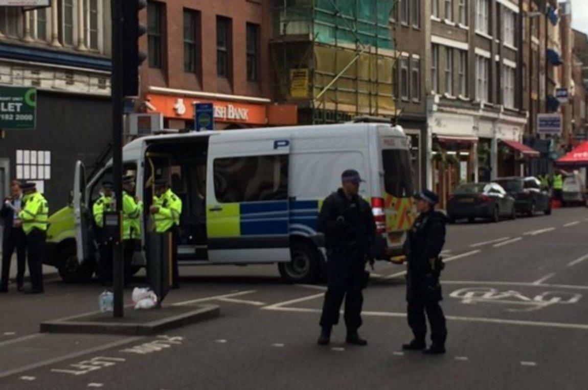Σοκ στη Βρετανία από επίθεση με οξύ σε παιδί ηλικίας 3 ετών