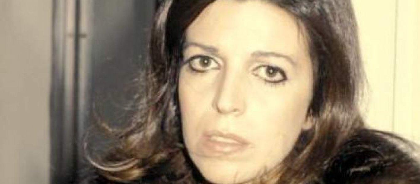"""Φίλη της Χριστίνας Ωνάση αποκαλύπτει: """"Την είχαν συλλάβει για πορνεία στο Παρίσι"""""""