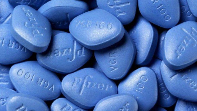 Πουλήθηκαν περίπου 900.000 Viagra σε λιγότερο από 4 μήνες