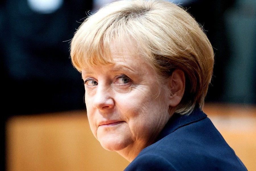Σαν σήμερα: Γεννήθηκε η καγκελάριος της Γερμανίας Ανγκελα Μέρκελ