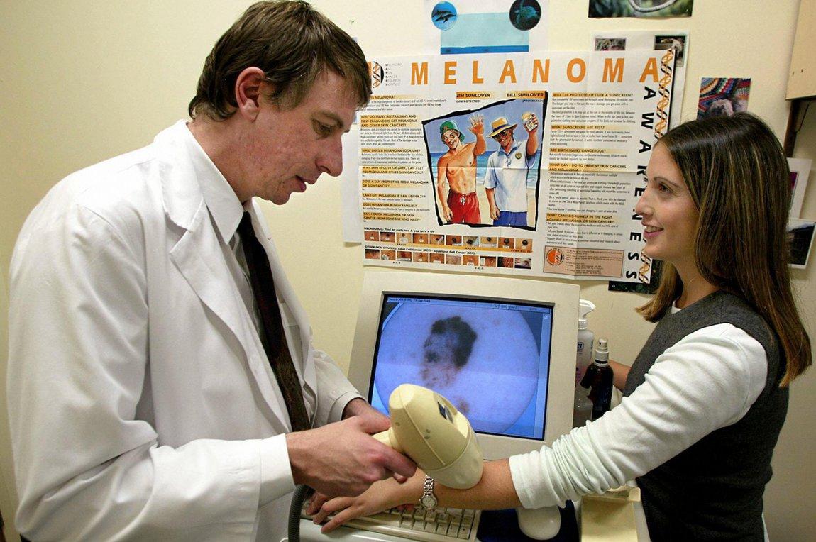 Αυστραλία: Η πρώτη εξέταση αίματος στον κόσμο για διάγνωση μελανώματος