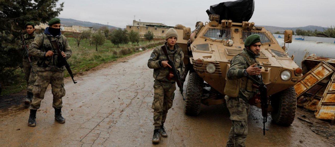Νέο συντριπτικό κτύπημα του ΡΚΚ κατά τουρκικών δυνάμεων: 5 νεκροί από επίθεση σε φυλάκιο (βίντεο)