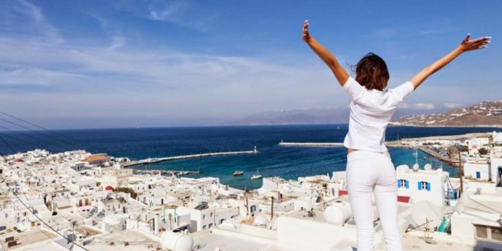 Ανεπηρέαστος από τις καταστροφικές πυρκαγιές ο ελληνικός τουρισμός