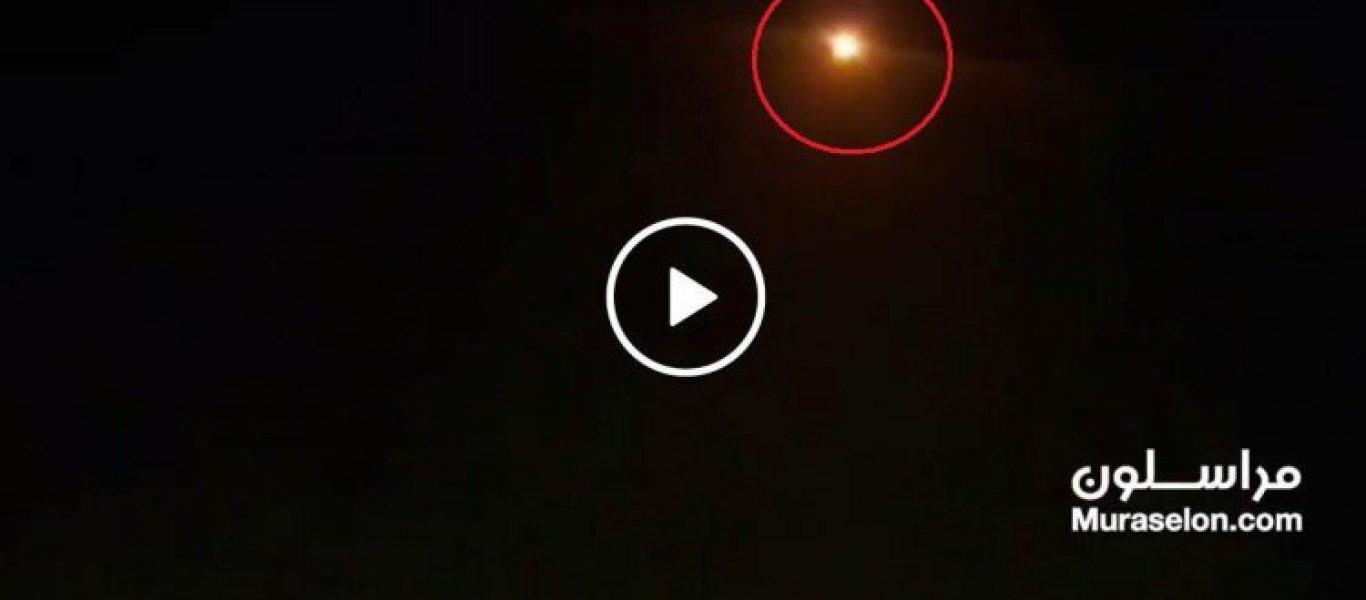 Βίντεο: Οπλισμένα drones κατά των ρωσικών μαχητικών στην ΑΒ Χμέιμιμ της Συρίας – Καταρρίφθηκαν όλα από Pantsir S.1
