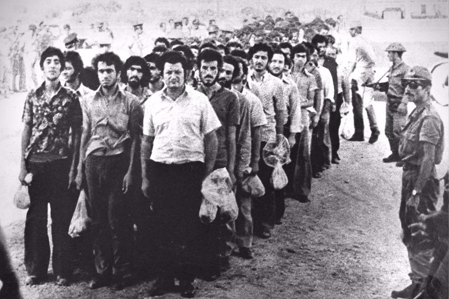 Σαν σήμερα: Η τουρκική εισβολή στην Κύπρο το 1974