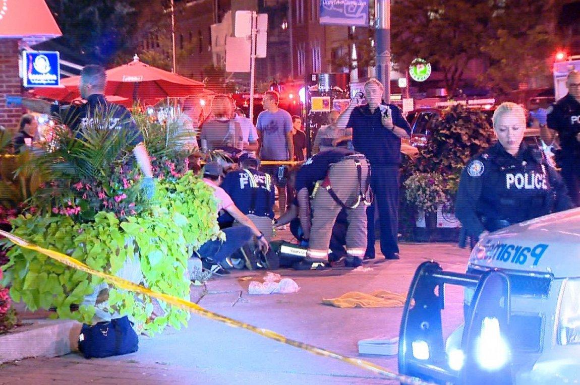Τρόμος στον Καναδά: Ένοπλος άνοιξε πυρ στην ελληνική συνοικία του Τορόντο – Δύο νεκροί και 13 τραυματίες