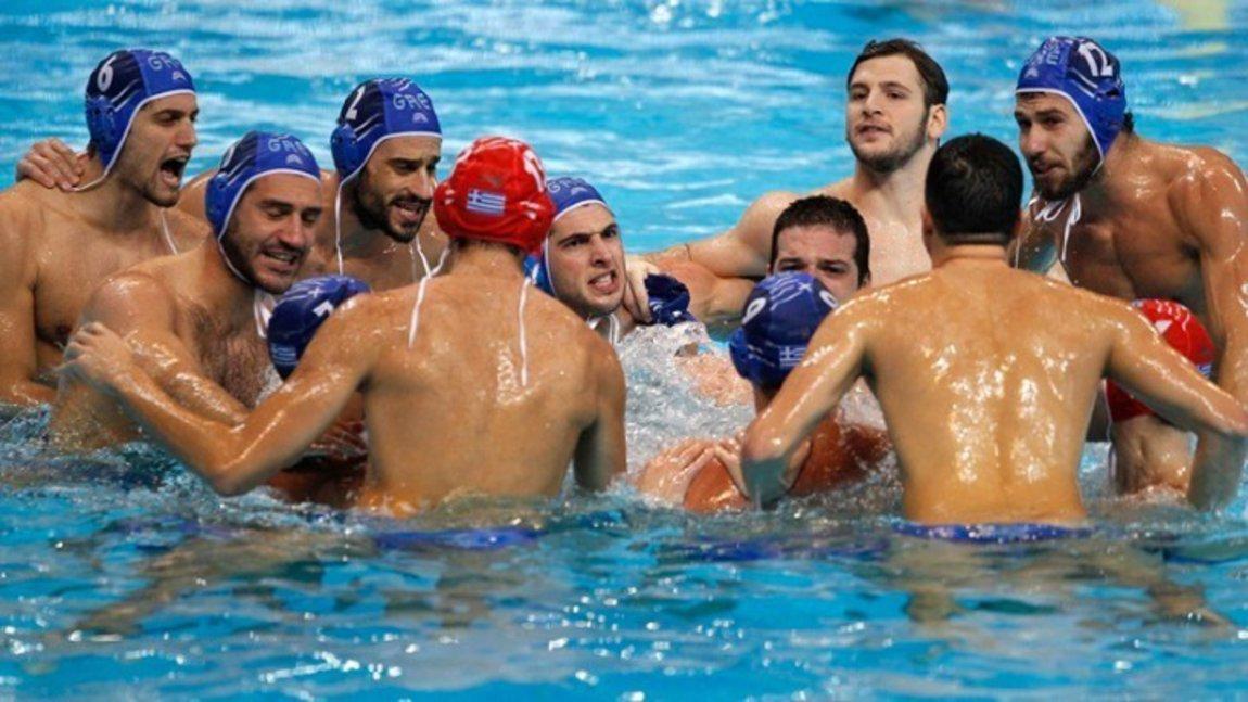 Ήττα για την Εθνική στο πόλο 11-7 από την Κροατία