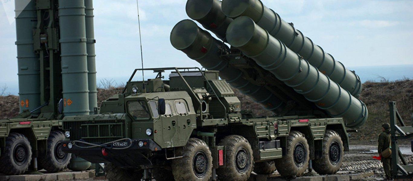 Απαντάει η Τουρκία σε ΗΠΑ για τους S-400: «Δεν μας δώσατε Patriot- Κάνετε τους καουμπόηδες»
