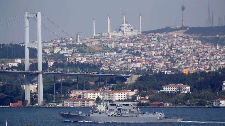 Εφιαλτική προειδοποίηση για φονικό σεισμό στην Κωνσταντινούπολη
