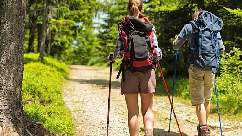 Επιχείρηση για τη διάσωση ηλικιωμένης τουρίστριας