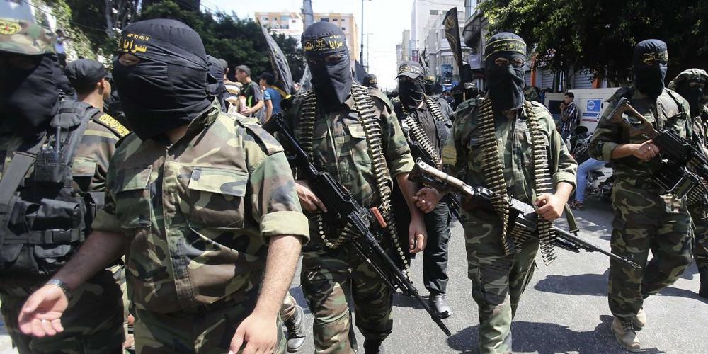 Συνελήφθησαν επτά τζιχαντιστές στην ΠΓΔΜ