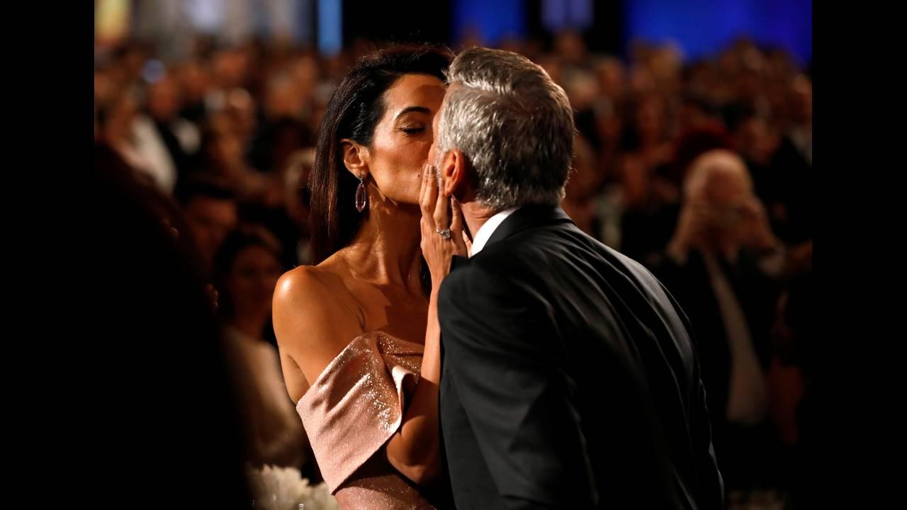Πώς η… τεκίλα ανέβασε τον Τζορτζ Κλούνεϊ στην κορυφή της λίστας Forbes