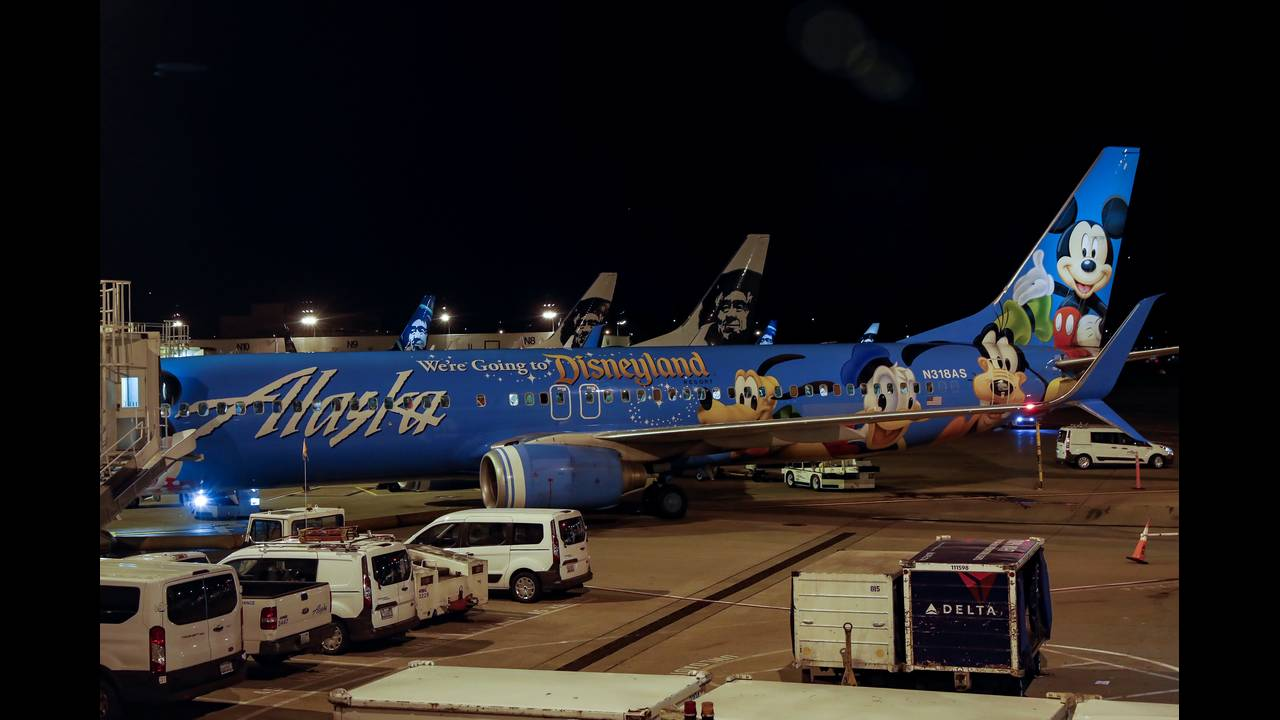 Συντριβή αεροσκάφους στο Σιάτλ: Η συνομιλία λίγο πριν την πτώση