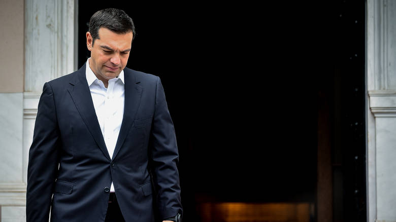Oι κινήσεις Τσίπρα για κυβερνητική ανασύνταξη