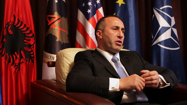 «Τα σύνορα θα αλλάξουν μόνο με πόλεμο!» : Πολεμική ρητορική από τον πρωθυπουργό του Κοσσυφοπεδίου – Ωρολογιακή βόμβα τα Βαλκάνια